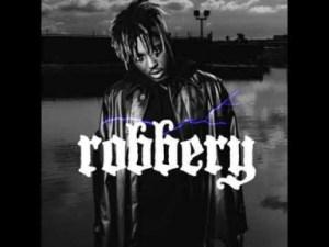 Instrumental: Juice WRLD - Robbery